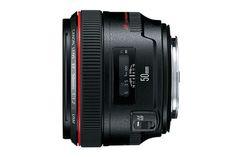 EF 50mm f/1.2L USM   Standard Telephoto Lens   #canon