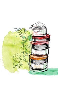 Yves Rocher, la cosmetica per la sostenibilità