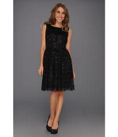 rsvp Hana Dress Black - Zappos.com Free Shipping BOTH Ways