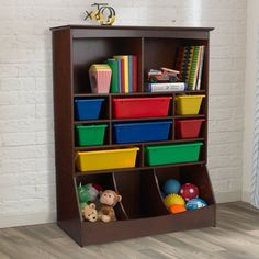 KidKraft Toy Organizer | Wayfair
