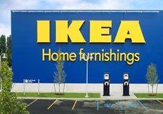 IKEA Founder Steps Down as Chairman — Design News 06.05.13