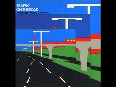Traffic - On The Road (1973) Full Album