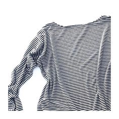 Only a handful of these left, once they're gone this fabric is done, so if you've had your eye on a STALF Striped Tee, the time is now! (Plus they're reduced in the sale over at www.stalf.co.uk )