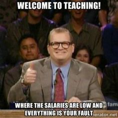 #truth #teacherproblems more teacher humor here: https://goo.gl/0MSnn1