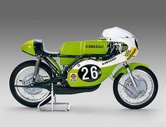 Kawasaki A7RS (1968-)