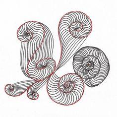 A Spiralen
