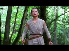STAR WARS: THE FORCE AWAKENS TV Spot #5 (2015) Epic Space Opera Movie HD - YouTube