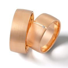 #verighete #aurroz model MDV 576 #aur #roz pentru o #nunta de vis! 50 Euro, Napkin Rings, Gold Rings, Wedding Rings, Engagement Rings, Jewelry, Wedding Ideas, Model, Jewelry Design