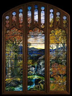 Louis Comfort Tiffany (1848–1933) | Thematic Essay | Heilbrunn Timeline of Art History | The Metropolitan Museum of Art