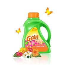 gain detergent - Google Search
