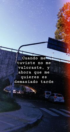 Professional Translation Services from Spanish to English to Spanish Tumblr Quotes, Sad Quotes, Love Quotes, Ex Amor, Quotes En Espanol, Love Phrases, Motivational Phrases, Sad Love, Tumblr Wallpaper