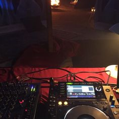 Yurt Party by DJ Ing - Neil Ingham on SoundCloud