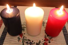 17may Pillar Candles, Red, Blog, Blogging, Taper Candles, Candles