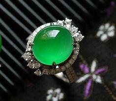 Jade Jewelry, China