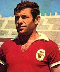Simões - S.L.Benfica - Portugal
