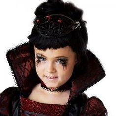 Girl Vampire Costumes