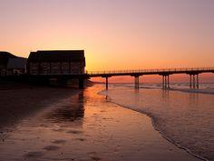 Saltburn Yorkshire England, North Yorkshire, England Uk, North East England, Take Me Home, Days Out, Dog Walking, Coastal Living, Seas