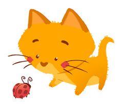 Kitteh Kats - A Blog Dedicated to Cats