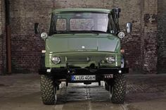 The Mercedes-Benz Unimog is the German equivalent of the British Land Rover, the American Jeep and the Japanese Land Cruiser – It's a function-first 4×4 with military, agricultural and leisure uses that's spawned its own rabidly loyal, global fan club. Much like the Land Rover, the Unimog was developed in the years just after WWII...