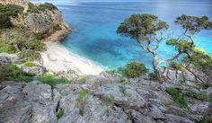 sardinien: Cala Gonone beaches