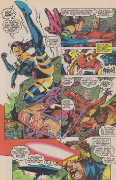"gambits-ace-of-spades: ""X-Men vs. Magneto - Panel art by Jim Lee "" Marvel Comics Superheroes, Marvel Art, Marvel Heroes, Anime Comics, Comics Girls, Jim Lee Art, Comic Frame, Western Comics, Fantasy Comics"