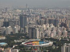 As lições da cidade de Pequim para o mundo
