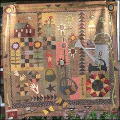 Humble Quilts: A Little Porch Time Anyone??