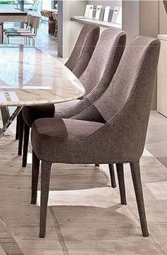 Dining Chairs, Dining Room, Jr, Shabby, Image, Furniture, Design, Home Decor, Style