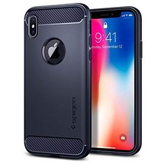 Sweepstake iphone x case clear slim fit