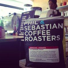 Finca Hartmann, Panama Espresso from #philandsebastian