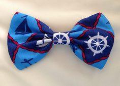 Marvel Superhero fabric bow clip  available in by KatiecraftShack, $2.00