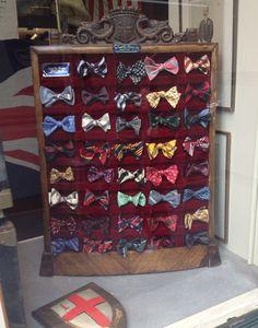 Bow Tie Display