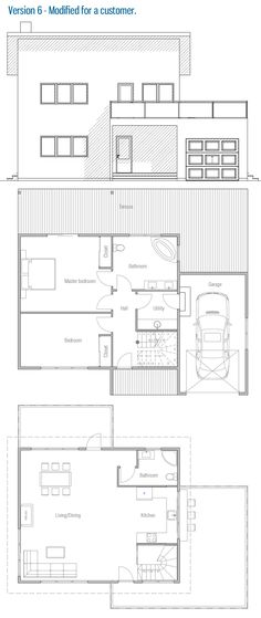 house design small-house-ch244 28