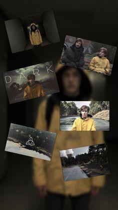 Netflix Tv, Netflix Series, Tv Series, Louis Hofmann, Dark Pictures, Netflix Originals, Book Show, Portrait Art, Iphone Wallpaper