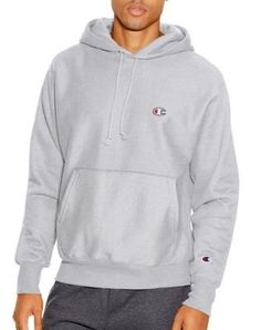 Share us with your friends! Champion Life3; Men's Reverse Weave® Pullover Hoodie