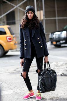 30e966f9 Najlepsze obrazy na tablicy Street fashion (11) w 2015 | Moda ...