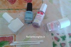 nail art unghie lunghe