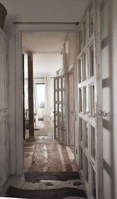 note: Recently on Haute Design by Sarah Klassen: Interior: A Spanish Summer Home