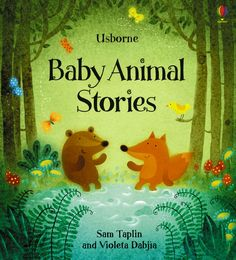 VIOLETA DABIJA : Baby Animals