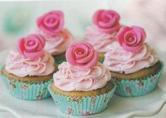 #chic #cupcakes