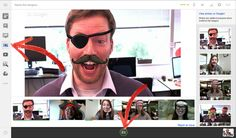 Capture App Lets You Snap Google+ Photos Mid-Hangout & Turn Into An Album Instantly #google+