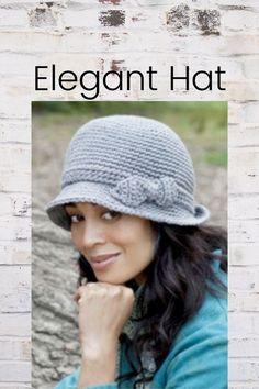 Make with a super soft yarn to be a wonderful Chemo Cap. Leaving A Legacy, Cap, Elegant, Fashion, Baseball Hat, Classy, Moda, Fashion Styles, Fashion Illustrations