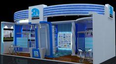 Exhibition Stall Design                                                                                                                                                      More