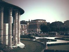 HolidaysInItalia Włochy, Rzym, zwiedzanie, podróż