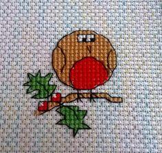 Mouseloft robin