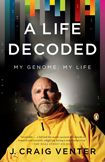Good autobiography by the leader of the human genome project.