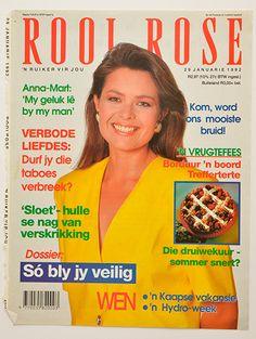 rooi rose 29 Jan 1992