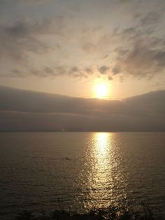 Sunset at Ishigaki-island