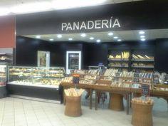 ¿Les gusta nuestra nueva pastelería?