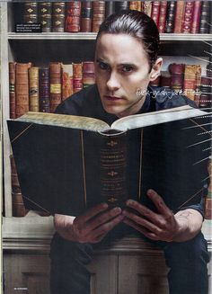 Seconds to Mars 📱📕📚📒📖📝📅 Jared Leto💋my other half💞 I LOVE HIM, and no other man💞 Jared Leto, Thirty Seconds To Mars, 30 Seconds, Life On Mars, Shannon Leto, Just Jared, Steven Spielberg, Attractive Men, Beautiful Boys